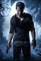 Uncharted 4 - Carátula