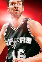 NBA 2K17 - Carátula