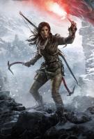 Rise of the Tomb Raider - Carátula
