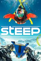 Steep - Carátula