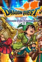 Dragon Quest VII: Fragmentos de un mundo olvidado - Carátula