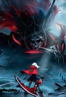 God Eater 2 Rage Burst - Carátula