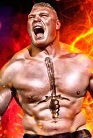 WWE 2K17 - Carátula