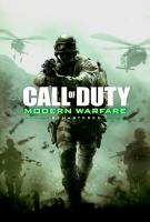 Call of Duty Modern Warfare Remastered - Caratula