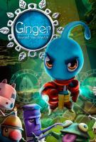 Ginger: Beyond the Crystal - Carátula
