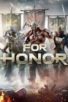 For Honor - Carátula