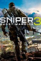 Sniper Ghost Warrior 3 - Carátula