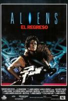 Aliens (El regreso)