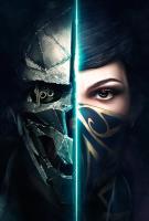 Dishonored 2 - Carátula