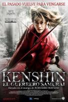 Kenshin, el guerrero samurai