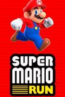 Super Mario Run - Carátula
