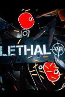 Lethal VR - Carátula