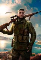 Sniper Elite 4 - Carátula