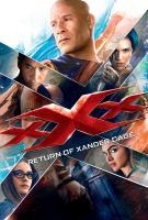 xXx: El Regreso de Xander Cage