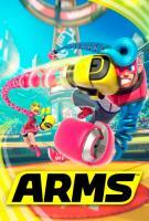 ARMS - Carátula