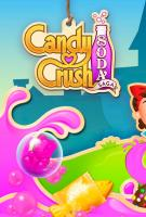Candy Crush Soda Saga - Carátula