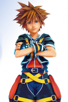 Caratula Kingdom Hearts III