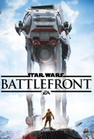 Caratula Star Wars Battlefront