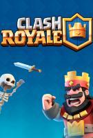 Clash Royale - Carátula
