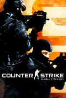 Counter-Strike: Global Offensive - Carátula