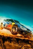DiRT Rally - Carátula