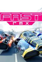 FAST RMX - Carátula