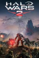 Halo Wars 2 - Carátula final