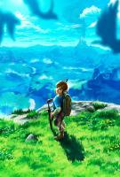 The Legend of Zelda: Breath of the Wild - Carátula final