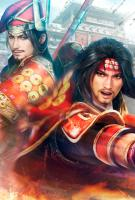 Samurai Warriors: Spirit of Sanada - Carátula