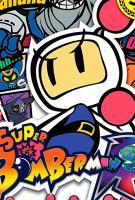 Super Bomberman R - Carátula