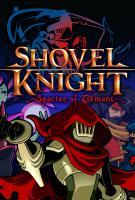 Shovel Knight: Specter of Torment - Carátula
