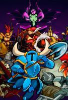 Shovel Knight: Treasure Trove - Carátula