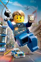 LEGO City Undercover - Carátula