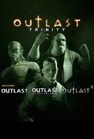 Outlast Trinity - Carátula