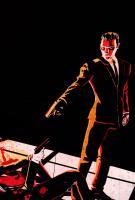 Reservoir Dogs: Bloody Days - Carátula