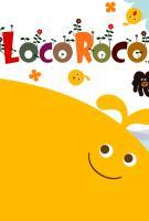 LocoRoco Remastered - Carátula