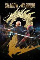 Shadow Warrior 2 - Carátula