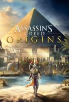 AC Origins carátula
