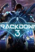 Crackdown 3 portada