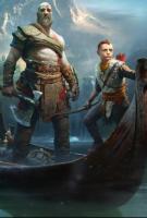 God of War carátula