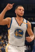 NBA Live 18 Portada