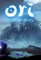 Ori and the Will of the Wisps carátula