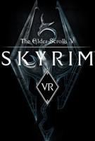 Skyrim VR portada