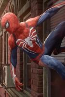 Spider-Man PS4 E3