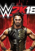 WWE 2K18 Portada Seth