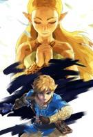 Zelda Botw DLC Portada