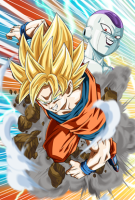 Dragon Ball Z Dokkan Battle Caratula