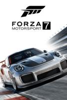 Forza Motorsport 7 Caratula