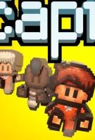 The Escapists 2 Portada