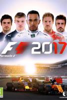 F1 2017 caratula